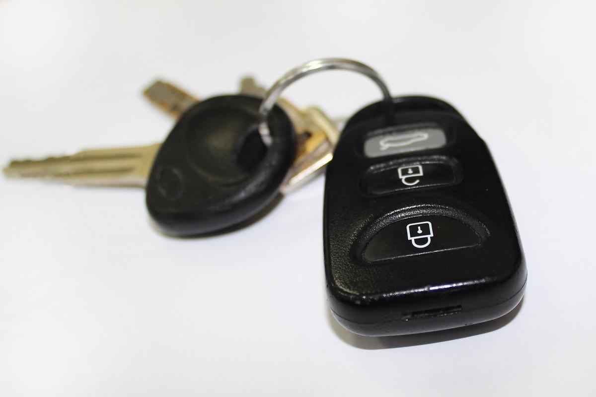 Autosleutel bijmaken - Wij maken sleutels bij voor bijna alle merken